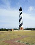 Cape Hatteras Lighthouse, Cape Hatteras National Seashore