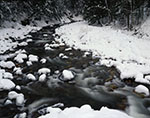 Cold River, Berkshire Mountains
