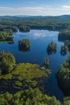 Robb Reservoir, Stoddard, NH