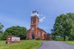 Gilead Lutheran Church, Center Brunswick, Town of Brunswick, NY