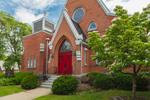 St. Mark's Episcopal Church, Finger Lakes Region, Village of Penn Yan, NY