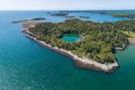 Clark Island, St. George, ME