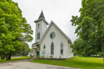 Princeton Community Church, Princeton, ME