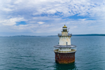 Lubec Channel Light, Lubec Chanel, Lubec, ME