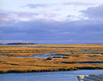 Nauset Marsh and Former Coast Guard Station, Cape Cod National Seashore