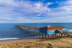 Avon Fishing Pier, Outer Banks, Hatteras Island, Avon, NC