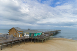 Outer Banks Fishing Pier, Outer Banks, Nags Head, NC