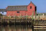 Motif Number 1, Rockport Harbor, Cape Ann, Rockport, MA