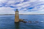 Whaleback Lighthouse, Kittery, ME