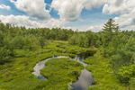 Bluefield Brook, Bluefield Brook Conservation Area, Ashburnham, MA