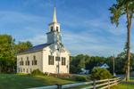 Congregational Meeting House, Fitzwilliam Community Church, Fitzwilliam, NH