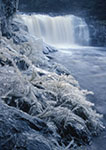 Doane's Falls in Winter