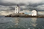 Dutch Island Lighthouse, Narragansett Bay, Dutch Island, Jamestown, RI