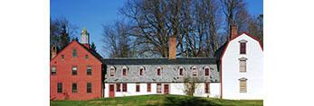 Dwight House, Historic Deerfield