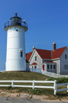 Nobska Point Light, Cape Cod, Falmouth, MA