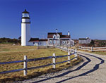 Cape Cod (Highland) Lighthouse, Cape Cod National Seashore