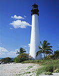 Cape Florida Lighthouse, Bill Baggs Cape Florida State Park