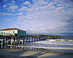 Outer Banks Fishing Pier, Bodie Island,