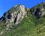 Eagle Cliff, Franconia Notch State Park,