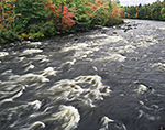 Androscoggin River, Great North Woods
