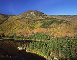 Mt. Blue and Mt. Moosilauke Area, White Mountains National Forest