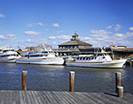 Fisherman's Wharf at Lewes/Rehoboth Canal