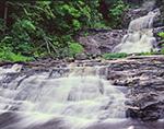 Kent Falls, Kent Falls State Park