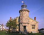 Stonington Light and Museum, Stonington, CT