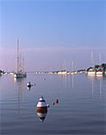 Early Morning Calm, Sippican Harbor, Marion, MA