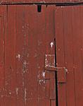 Red Barn Doors, Hadley, MA