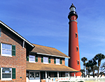 Ponce de Leon Inlet Lighthouse and Museum, Ponce Inlet, FL