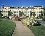 Jekyll Island Club Hotel, Jekyll Island Historic District, National Historic Landmark, Jekyll Island, GA