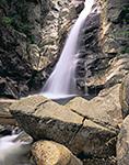 Glen Ellis Falls, White Mountains National Forest, NH