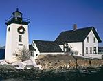 Grindle Point Light, Islesboro Island