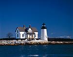 Prospect Harbor Light, Prospect Harbor, ME