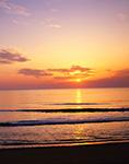 Sunrise at Nauset Light Beach, Cape Cod National Seashore, Eastham, MA