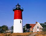 Nauset Light, Cape Cod National Seashore, Cape Cod, Eastham, MA