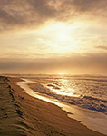 Dramatic Light at Cisco Beach, Nantucket, MA