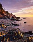 Dawn at Owls Head Light, Owls Head, Maine