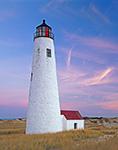 Great Point Light, Nantucket National Wildlife Refuge, Nantucket, MA
