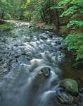 Unidilla Brook, Gill, Massachusetts