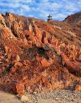 Gay Head Cliffs and Lighthouse, Martha's Vineyard, Aquinnah, MA