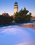 Highland Light (Cape Cod Light), Cape Cod National Seashore, Truro, MA
