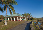 Royal Palm Visitor Center, Everglades National Park, FL