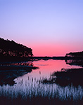 Morning Glow, Chincoteague National Wildlife Refuge, Assateague National Seashore, VA