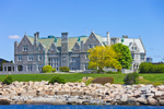 University of Connecticut at Avery Point in Spring, Groton, CT