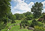 Innisfree Gardens, Hudson River Valley, Duchess County, Millbrook, NY