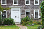 Thornton W. Burgess Museum, Cornelius Tobey, Jr. House 1756, Deacon Eldred House, National Register of Historic Places, Cape Cod, Sandwich, MA