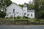 Olde Colonial Courthouse, Old Kings Highway, Cape Cod, Barnstable, MA