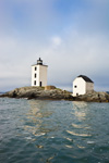 Dutch Island Lighthouse, Narragansett Bay, Dutch Island, Jamestown, RI
